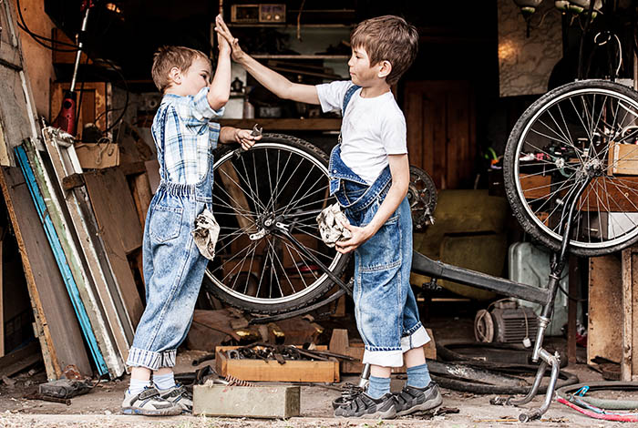 bike-maintenance-kids